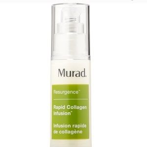 2/$60 Murad Resurgence Rapid Collagen Infusion New